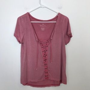 American eagle outfitters soft & sexy T